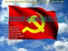 Bài thảo luận nhóm môn Đường lối Cách mạng Đảng cộng sản Việt Nam: Vai trò của Đảng trong giai đoạn 1930-1945