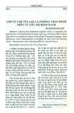 Lớp từ chỉ tên gọi cá ở Đồng Tháp Mười nhìn từ góc độ định danh
