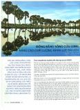 Đồng bằng Sông Cửu Long nâng cao chất lượng nhân lực du lịch