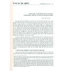 Nông dân và ruộng đất ở Nam bộ: Những đặc trưng và bài toán phát triển
