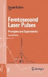 Ebook Femtosecond laser pulses principles and experiments