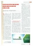 Vai trò của các chỉ số an toàn vĩ mô (MPIS) đối với việc giám sát an toàn vĩ mô hệ thống tài chính