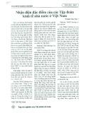 Nhận diện đặc điểm của các tập đoàn kinh tế nhà nước ở Việt Nam