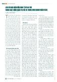 Làm rõ khái niệm vốn kinh tế và vai trò trong hoạt động quản trị rủi ro trong kinh doanh ngân hàng