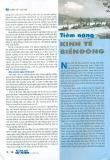 Tiềm năng kinh tế biển Đông