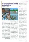 Tiếp cận tín dụng ngân hàng của doanh nghiệp đồng bằng Sông Cửu Long
