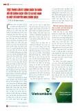 Thực trạng lấn át chính sách tài khóa đối với chính sách tiền tệ tại Việt Nam và một số khuyến nghị chính sách
