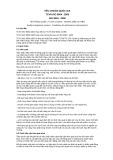 Tiêu chuẩn Quốc gia TCVN ISO 9004:2000