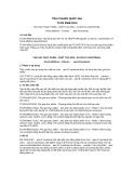 Tiêu chuẩn Quốc gia TCVN 9958:2013
