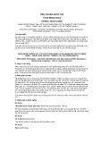 Tiêu chuẩn Quốc gia TCVN 8656-5:2012