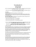 Tiêu chuẩn Quốc gia TCVN 8779-2:2011 - ISO 4064-2:2005