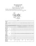 Tiêu chuẩn nhà nước TCVN 1905:1976