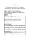 Tiêu chuẩn Quốc gia TCVN ISO/TS 16949:2011 - ISO/TS 16949:2009