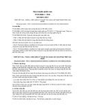 Tiêu chuẩn Quốc gia TCVN 9986-1:2013 - ISO 630-1:2011