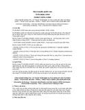 Tiêu chuẩn Quốc gia TCVN 8656-1:2010 - ISO/IEC 19762-1:2008