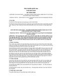 Tiêu chuẩn Quốc gia TCVN 9971:2013 - ISO 18252:2006