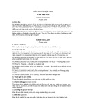Tiêu chuẩn Việt Nam TCVN 8682:2011