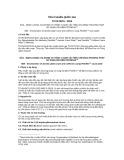 Tiêu chuẩn Quốc gia TCVN 9979:2013