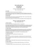 Tiêu chuẩn Quốc gia TCVN 9939:2013 - ISO 3593:1981