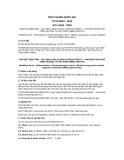 Tiêu chuẩn Quốc gia TCVN 9933:2013 - ISO 11543:2000