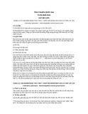 Tiêu chuẩn Quốc gia TCVN 8829:2011