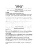 Tiêu chuẩn Quốc gia TCVN 8461-2:2010 - ISO 9564-2:2005