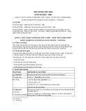Tiêu chuẩn Việt Nam TCVN ISO 8402:1999