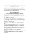Tiêu chuẩn Quốc gia TCVN 1854:1976