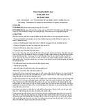 Tiêu chuẩn Quốc gia TCVN 8884:2011