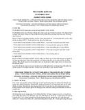 Tiêu chuẩn Quốc gia TCVN 8656-3:2012 - ISO/IEC 19762-3:2008
