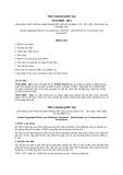 Tiêu chuẩn Quốc gia TCVN 8859:2011