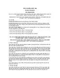 Tiêu chuẩn Quốc gia TCVN 8779-3:2011
