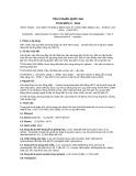 Tiêu chuẩn Quốc gia TCVN 8972-2:2011