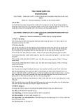 Tiêu chuẩn Quốc gia TCVN 8373:2010