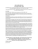 Tiêu chuẩn Quốc gia TCVN ISO/TS 22003-2008