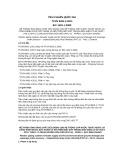 Tiêu chuẩn Quốc gia TCVN 8491-1:2011 - IEC 1452-1:2009