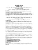Tiêu chuẩn Quốc gia TCVN 9977:2013