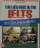 Ebook Tài liệu học và thi IELTS: Phần 1