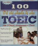 100 đề thi chuẩn bị cho toeic (new edition): phần 1