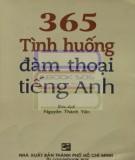 Ebook 365 tình huống đàm thoại tiếng Anh: Phần 1