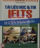 Ebook Tài liệu học và thi IELTS: Phần 2