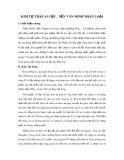 Kim Tự Tháp Ai Cập - Nền văn minh nhân loại