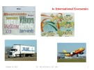 Bài giảng Thương mại quốc tế: Chương 1 - Nguyễn Hữu Lộc