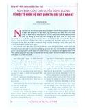 Nghị định của Toàn quyền Đông Dương về việc tổ chức bộ máy quản trị cấp xã ở Nam kỳ