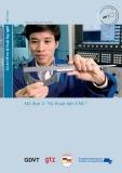 Báo cáo Mô đun 3: Kỹ thuật Tiện CNC