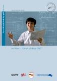 Báo cáo Mô đun 1: Cơ sở kỹ thuật CNC
