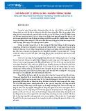 Tổng hợp 8 bài phân tích tính sử thi trong truyện ngắn Rừng xà nu của Nguyễn Trung Thành