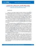Tổng hợp 10 bài phân tích hình tượng Cây xà nu trong truyện ngắn Rừng xà nu của Nguyễn Trung Thành