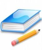 Bài tiểu luận: Nâng cao chất lượng dạy học tác phẩm văn hoc nước ngoài trong nhà trường Trung học phổ thông