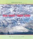 Ebook Địa chất thủy văn: Phần 2